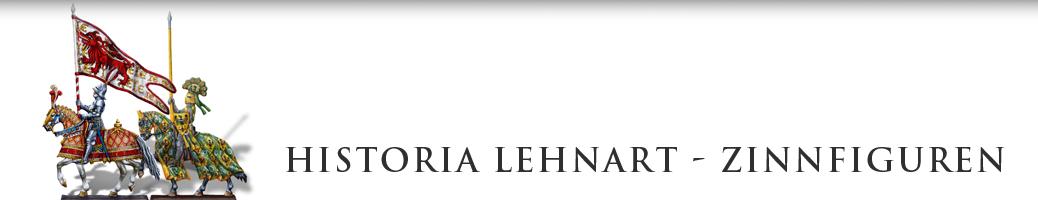 Historia Lehnart Zinnfiguren